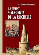 Ils étaient 4 Sergents de La Rochelle
