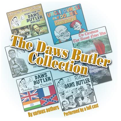 The Daws Butler Collection