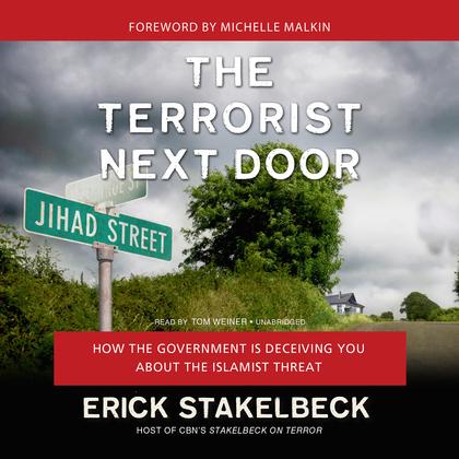 The Terrorist Next Door