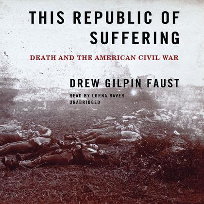 This Republic of Suffering
