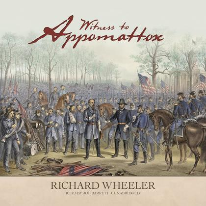 Witness to Appomattox