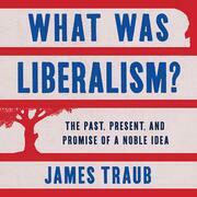 What Was Liberalism?