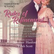 The Marriage Maker, Vol. 2