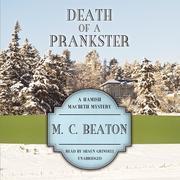 Death of a Prankster