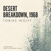 Desert Breakdown, 1968