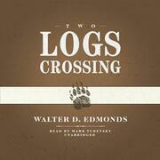 Two Logs Crossing