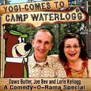 Yogi Comes to Camp Waterlogg