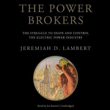 The Power Brokers