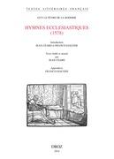 Hymnes ecclésiastiques (1578)
