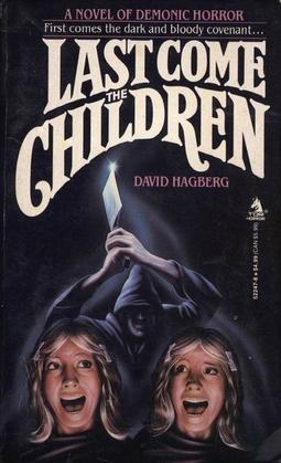 Last Come The Children