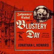 Johannes Cabal and the Blustery Day