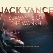 Servants of the Wankh