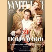 Vanity Fair: March 2015 Issue