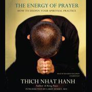 The Energy of Prayer