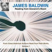 James Baldwin Reading from Giovanni's Room