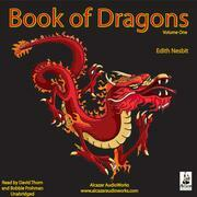 The Book of Dragons, Vol. 1