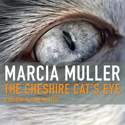 The Cheshire Cat's Eye