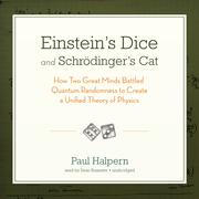 Einstein's Dice and Schrödinger's Cat