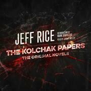 The Kolchak Papers