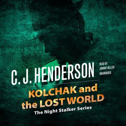 Kolchak and the Lost World
