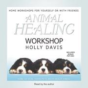 Animal Healing Workshop