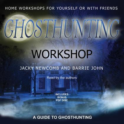 Ghosthunting Workshop