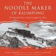 The Noodle Maker of Kalimpong