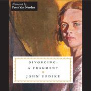 Divorcing: A Fragment