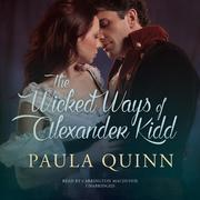 The Wicked Ways of Alexander Kidd