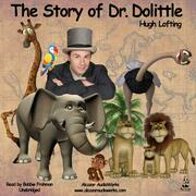 The Story of Dr. Dolittle