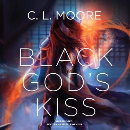 Black God's Kiss