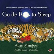 Go de Rass to Sleep (A Jamaican Translation)