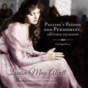 Pauline's Passion and Punishment, and Other Escapades