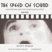 The Speed of Sound