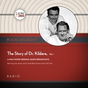 The Story of Dr. Kildare, Vol. 1
