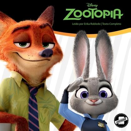 Zootopia (Spanish Edition)