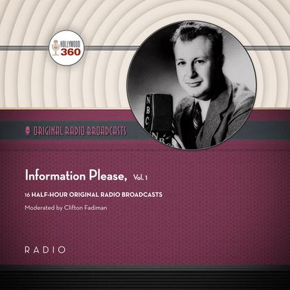 Information Please, Vol. 1