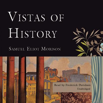 Vistas of History