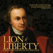 Lion of Liberty