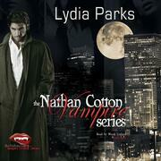 The Nathan Cotton Vampire Series