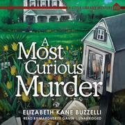 A Most Curious Murder