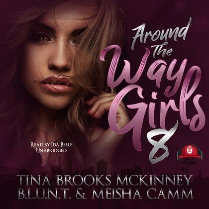 Around the Way Girls 8