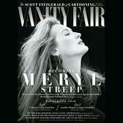 Vanity Fair: April 2016 Issue