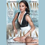 Vanity Fair: September 2016 Issue
