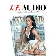 Vanity Fair: August-September 2016 Issue