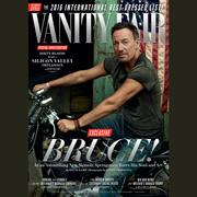Vanity Fair: October 2016 Issue