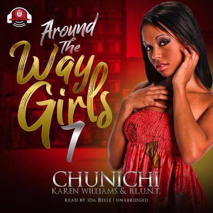 Around the Way Girls 7