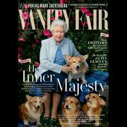 Vanity Fair: Summer 2016 Issue