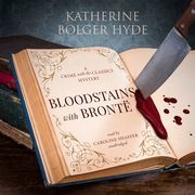 Bloodstains with Brontë