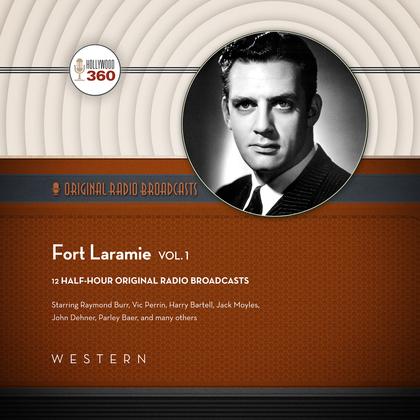 Fort Laramie, Vol. 1